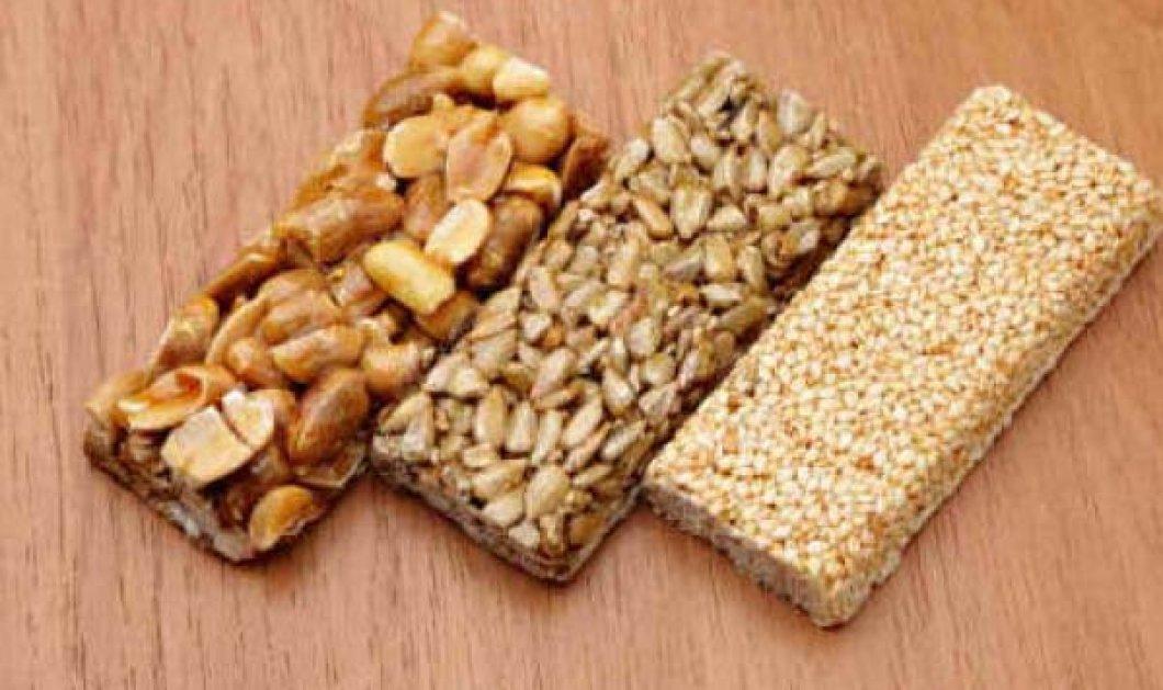 Σας αρέσουν τα γλυκά αλλά... - Δείτε 15 από αυτά που μπορείτε να «τσακίζετε» χωρίς να παίρνετε κιλά! - Κυρίως Φωτογραφία - Gallery - Video
