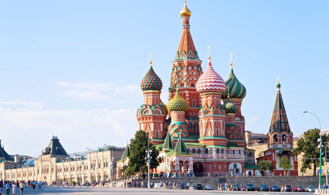 Μαξίμου: Η Μόσχα διερευνά τη δυνατότητα προκαταβολής μελλοντικών κερδών του αγωγού - Κυρίως Φωτογραφία - Gallery - Video
