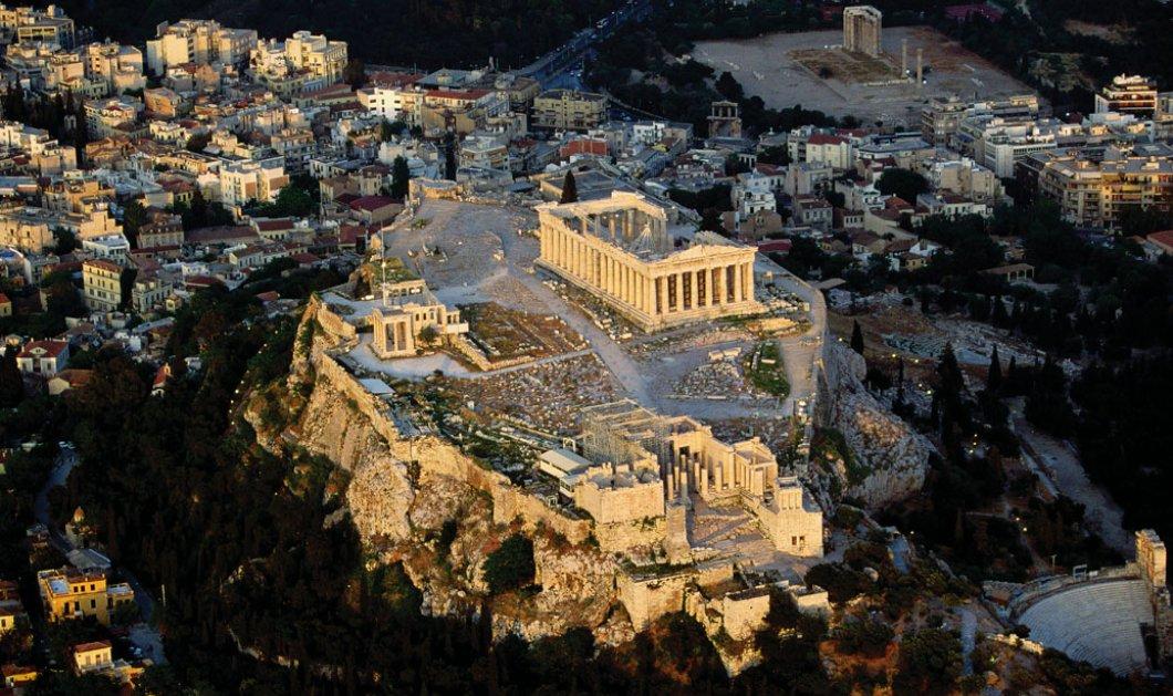Good News: Αυτές είναι οι 15 πιο αρχαίες πόλεις στην Ευρώπη 8 από αυτές είναι στην Ελλάδα - Κυρίως Φωτογραφία - Gallery - Video
