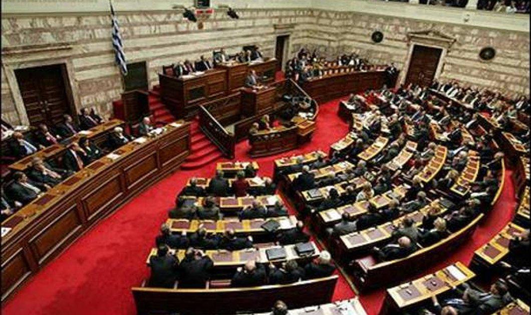 168 ''ΝΑΙ'', 13 οι Ανεξάρτητοι, 8 τα νέα ''ΝΑΙ'' - Όλο και πιο κοντά σε Βουλευτικές εκλογές! - Κυρίως Φωτογραφία - Gallery - Video