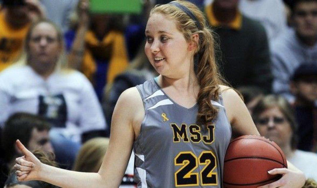 Πέθανε τα ξημερώματα στα 19 της η αθλήτρια Λόρεν Χιλ, που έπασχε από καρκίνο στο κεφάλι! - Κυρίως Φωτογραφία - Gallery - Video