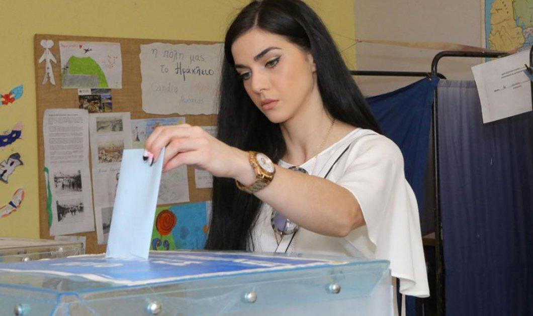 Γ. Δραγασάκης: ''Δημοψήφισμα ή εκλογές στο πίσω μέρος του μυαλού μας'' - Κυρίως Φωτογραφία - Gallery - Video