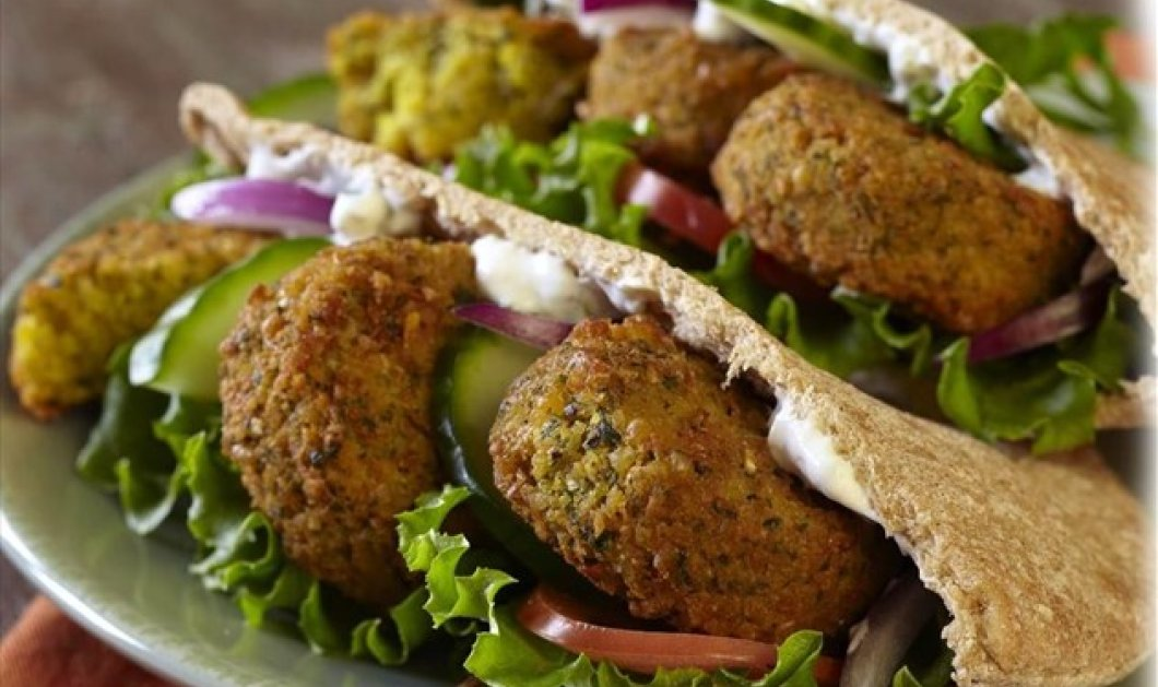 Φαλάφελ στην Αθήνα: 7 νέες διευθύνσεις για ανατολίτικο street food - Κυρίως Φωτογραφία - Gallery - Video