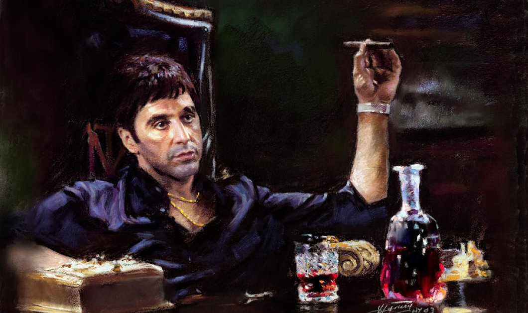 Αλ Πατσίνο: από τον «Godfather» στον «Σημαδεμένο» - 75 ετών γίνεται σήμερα ο κορυφαίος ηθοποιός του Χόλυγουντ - Κυρίως Φωτογραφία - Gallery - Video