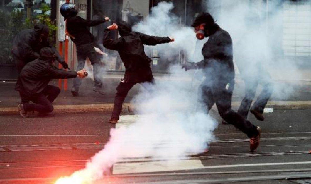 Θα πάρουν δείγμα DNA από 14 Έλληνες για τα θλιβερά επεισόδια στο Μιλάνο - πως εμπλέκονται - Κυρίως Φωτογραφία - Gallery - Video
