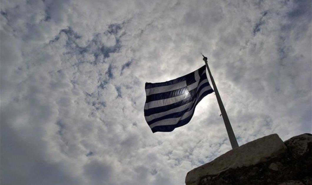 Guardian: Η ελπίδα που έφερε τον ΣΥΡΙΖΑ στην εξουσία έπεσε στα βράχια - Κυρίως Φωτογραφία - Gallery - Video