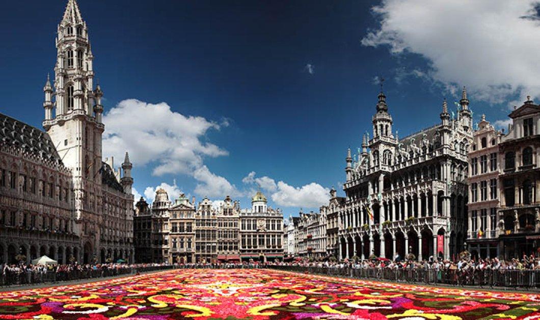 Για ρευστό από Ντράγκι στις Βρυξέλλες Δραγασάκης Τσακαλώτος - Στο Παρίσι ο Γ. Βαρουφάκης - Κυρίως Φωτογραφία - Gallery - Video