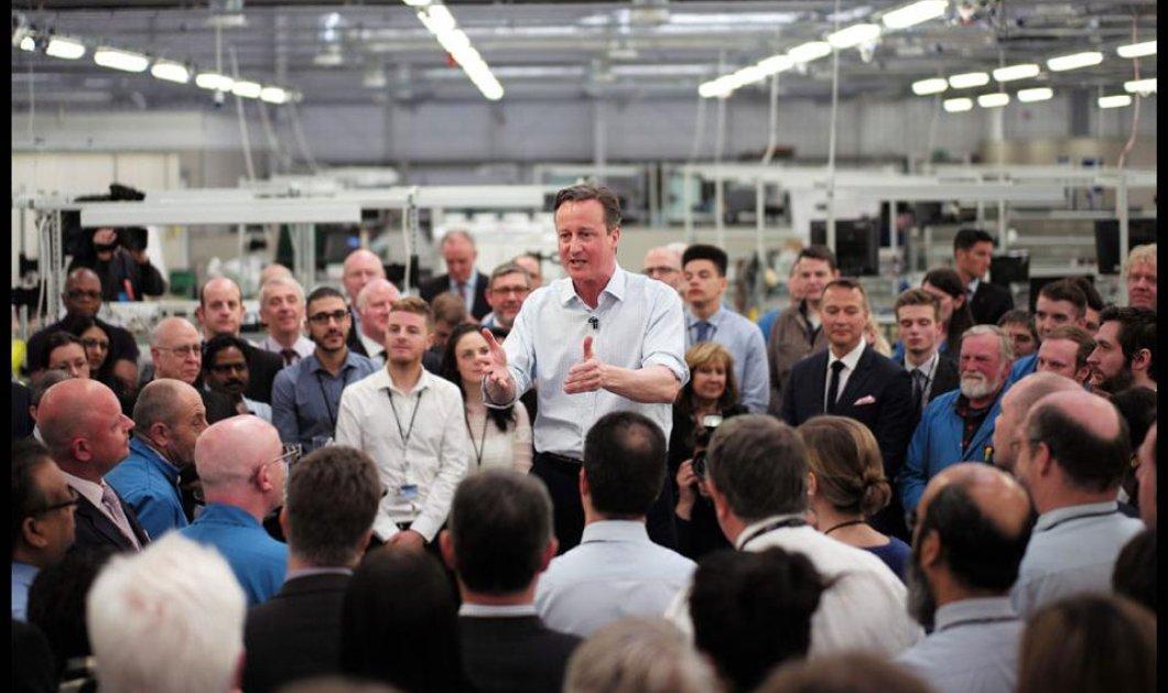 Βρετανία: Τόρις και Εργατικοί παλεύουν για κάθε ψήφο έως την τελευταία στιγμή - Οι αναποφάσιστοι το κλειδί - Κυρίως Φωτογραφία - Gallery - Video