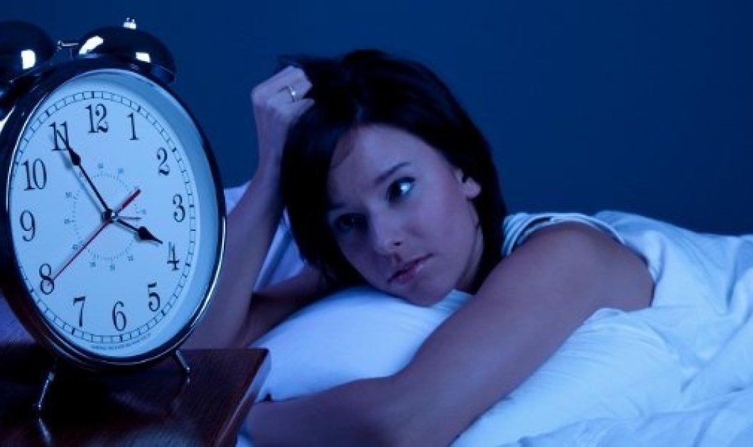 Βίντεο: Δείτε με ποιο τρόπο μπορείτε να κοιμηθείτε μέσα σε μόλις ένα λεπτό  - Κυρίως Φωτογραφία - Gallery - Video