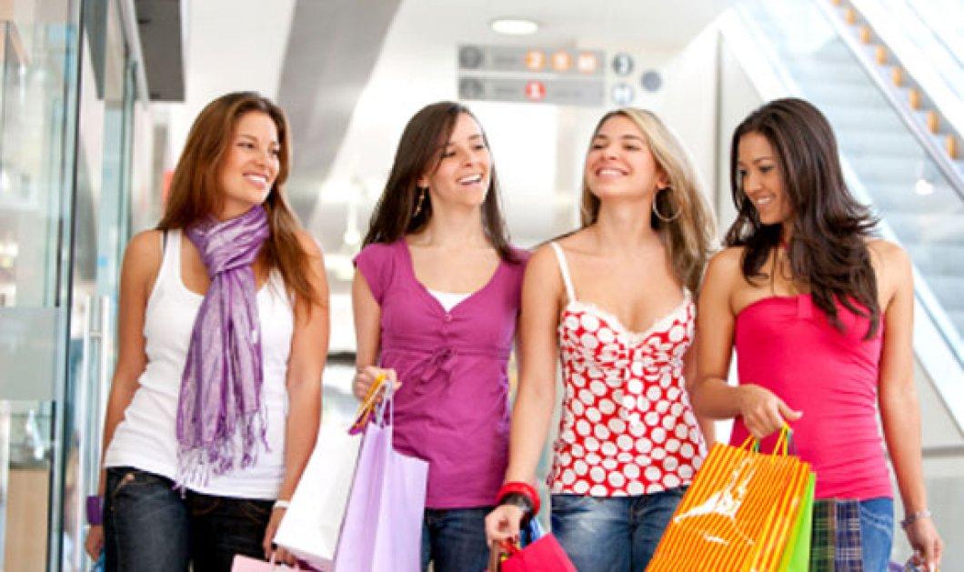 Ικανοποιημένοι οι έμποροι από την αγοραστική κίνηση το Σαββατοκύριακο: ο καλός καιρός και οι συντάξεις των παπούδων βοήθησαν την κατάσταση!  - Κυρίως Φωτογραφία - Gallery - Video