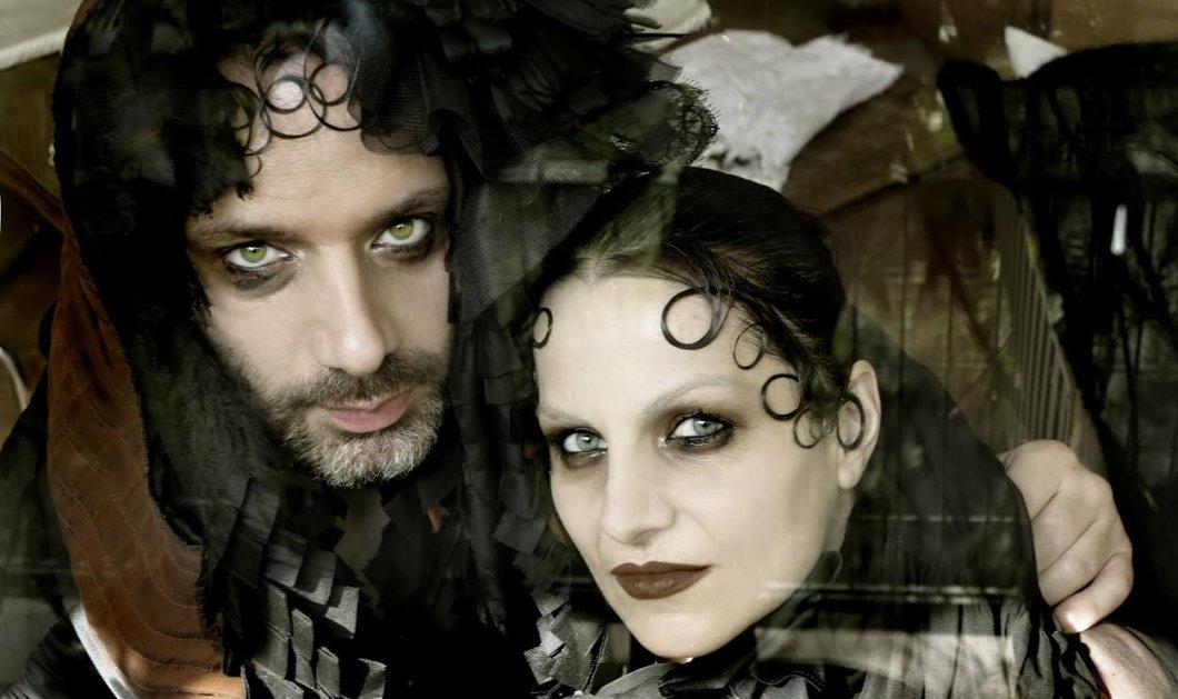 Μόδα και όπερα απόψε σε μια ονειρεμένη παράσταση του Κ. Ρήγου - Η Λουκία κοστούμια, ο Α. Χαρίτος make up  - Κυρίως Φωτογραφία - Gallery - Video