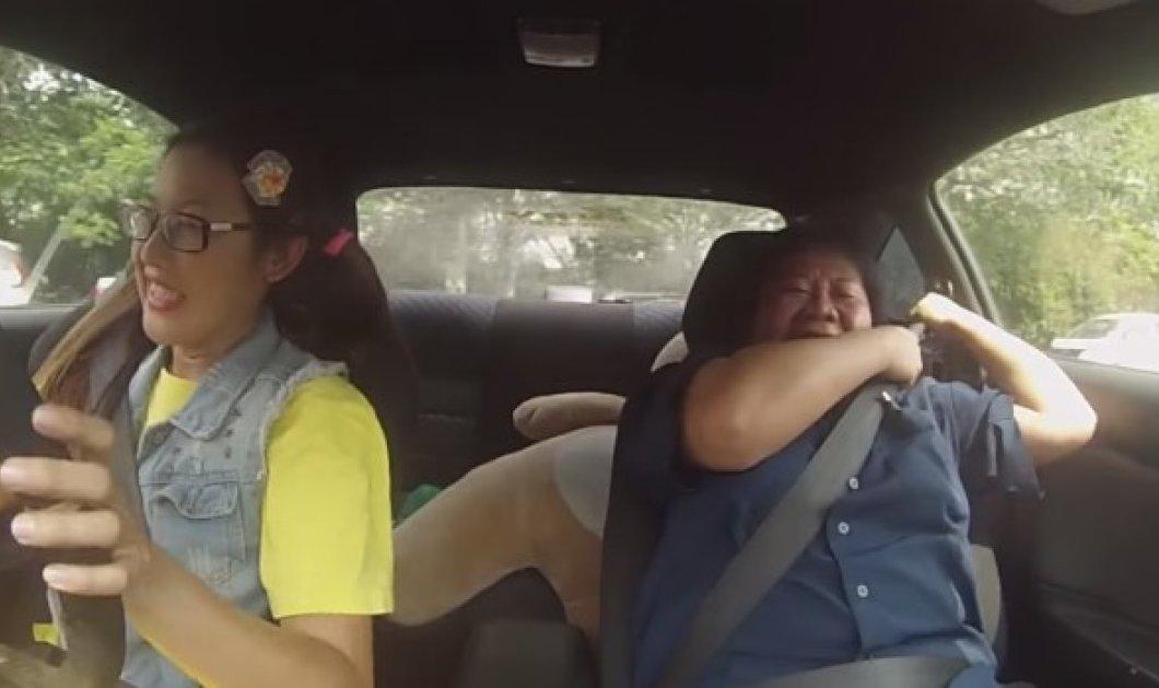 Η φάρσα της ημέρας: Επαγγελματίας οδηγός ''διασκεδάζει'' με τους δασκάλους οδήγησης που δεν την γνωρίζουν! (βίντεο) - Κυρίως Φωτογραφία - Gallery - Video