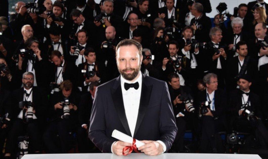 Γιώργος Λάνθιμος: το «The Lobster» είναι η πιο ρομαντική ταινία που έχω κάνει - λένε οτι είμαι κυνικός - όλη η συνέντευξη στο Flix - Κυρίως Φωτογραφία - Gallery - Video
