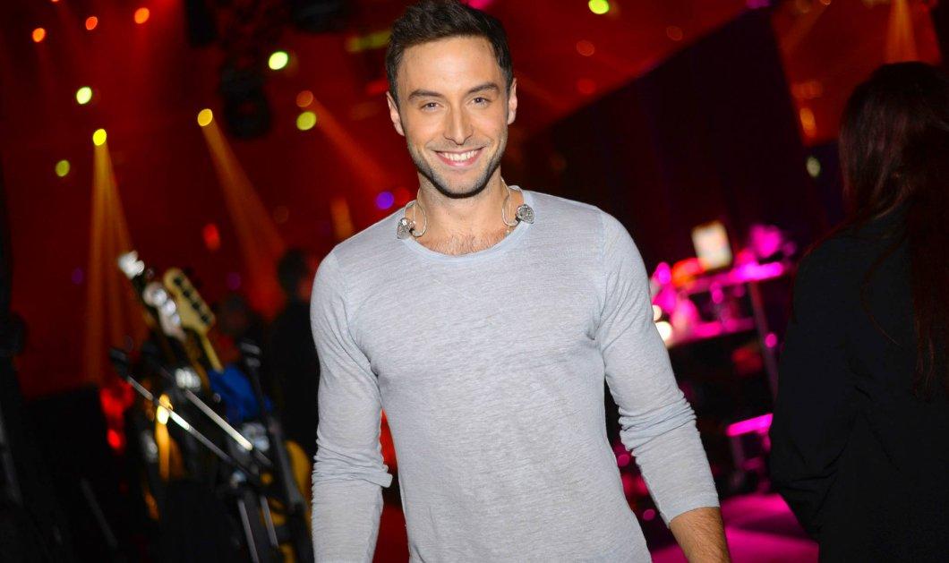 Νικητής της Eurovision: Λατρεύω τα Σφακιά & τη Λευκάδα - Ήμουνα μπάρμαν στη Ρόδο - Κυρίως Φωτογραφία - Gallery - Video