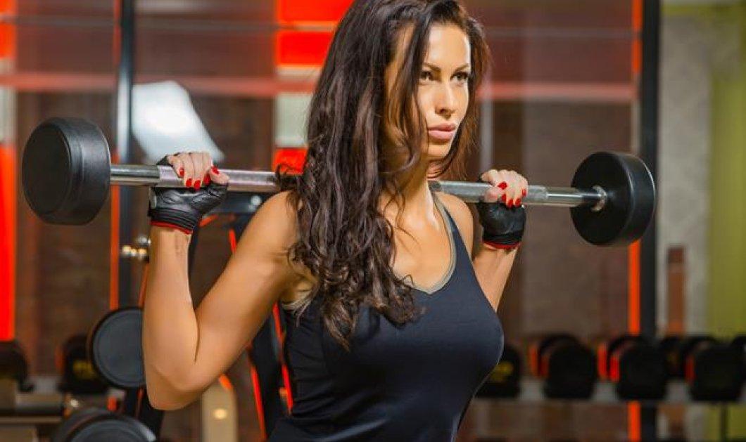 Tabata: Το νέο είδος γυμναστικής για να χάσετε κιλά σε μόλις 4 λεπτά - Και δεν είναι κίτρινος τίτλος!  - Κυρίως Φωτογραφία - Gallery - Video