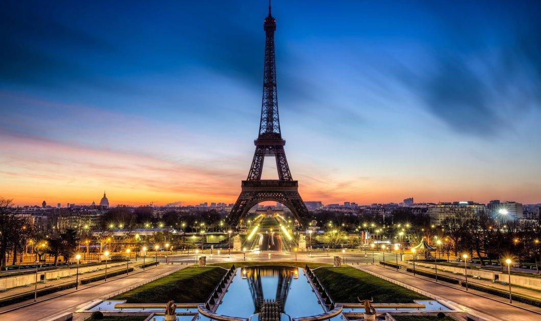 Παρίσι 2, η συνάντηση σε ουδέτερο έδαφος Κυβέρνησης - Τρόικας: Η Πόλη του Φωτός θα φέρει διέξοδο; - Κυρίως Φωτογραφία - Gallery - Video