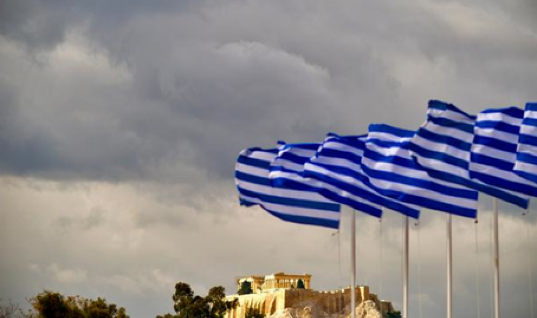 Bloomberg: «Η Ελλάδα ξεμένει από χρόνο, χρήματα και φίλους» - Κυρίως Φωτογραφία - Gallery - Video