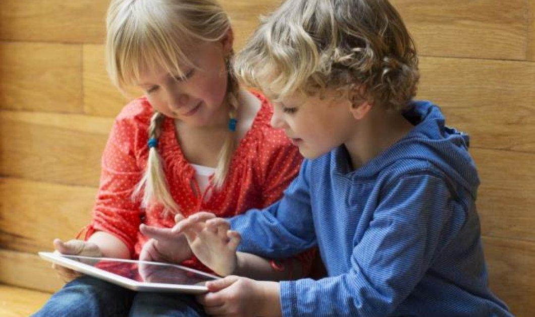 Γονείς προσοχή: Tablets & Smartphones προκαλούν αϋπνίες στα μικρά παιδιά - Πώς να τα προφυλάξετε  - Κυρίως Φωτογραφία - Gallery - Video
