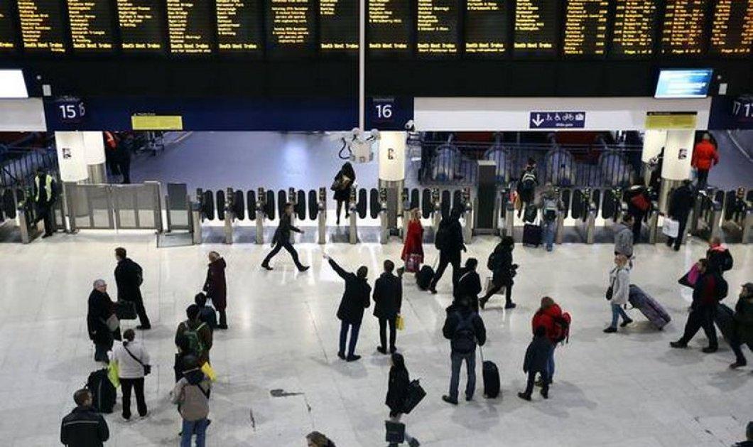 Άγρια δολοφονημένος βρέθηκε 43χρονος Έλληνας στο Λονδίνο - Τον παράτησαν μέσα σε μια λίμνη αίματος σε πολύ κεντρικό σημείο (φωτό)  - Κυρίως Φωτογραφία - Gallery - Video