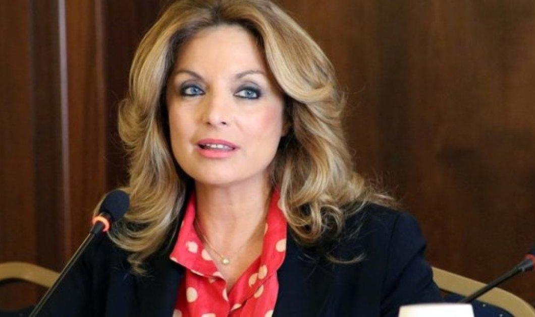 Κατεβαίνει υποψήφια με την Ν.Δ η Άντζελα Γκερέκου; - Κυρίως Φωτογραφία - Gallery - Video