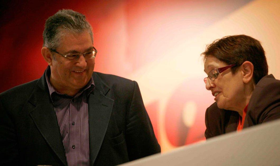 Ανακοινώθηκαν τα ψηφοδέλτια του ΚΚΕ - Επικεφαλής στο Επικρατείας η Α. Παπαρήγα -Στη Β' Αθηνών & Βοιωτία ο Δ. Κουτσούμπας   - Κυρίως Φωτογραφία - Gallery - Video