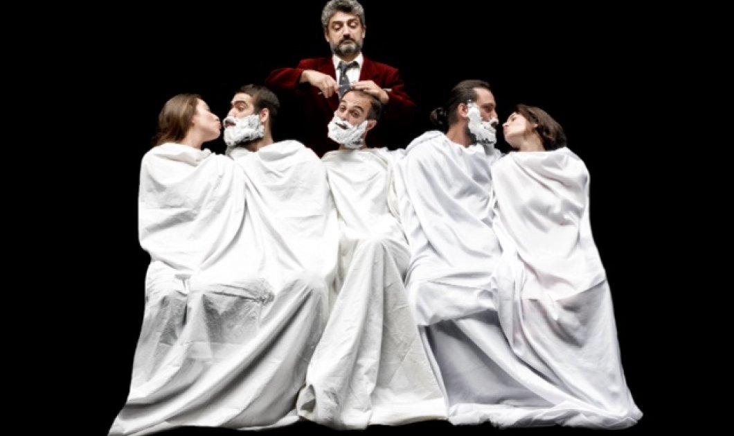 """""""Ο γάμος του Φίγκαρο"""": Η κλασσική κωμωδία του Μπωμαρσαί σε σκηνοθεσία του Στάθη Λιβαδινού ανοίγει αυλαία - Η προπώληση άρχισε!  - Κυρίως Φωτογραφία - Gallery - Video"""