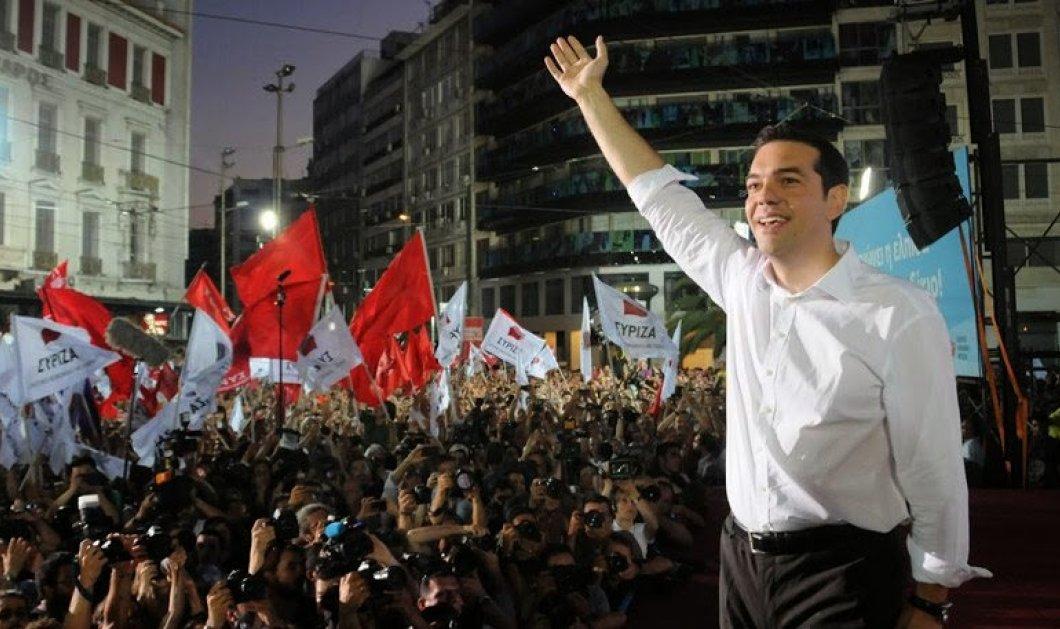 Αυτοί είναι οι υποψήφιοι του ΣΥΡΙΖΑ σε ολόκληρη τη χώρα - Στην Α' Αθήνας & στην Άρτα ο Α. Τσίπρας - Εκτός ο Γλέζος! - Κυρίως Φωτογραφία - Gallery - Video