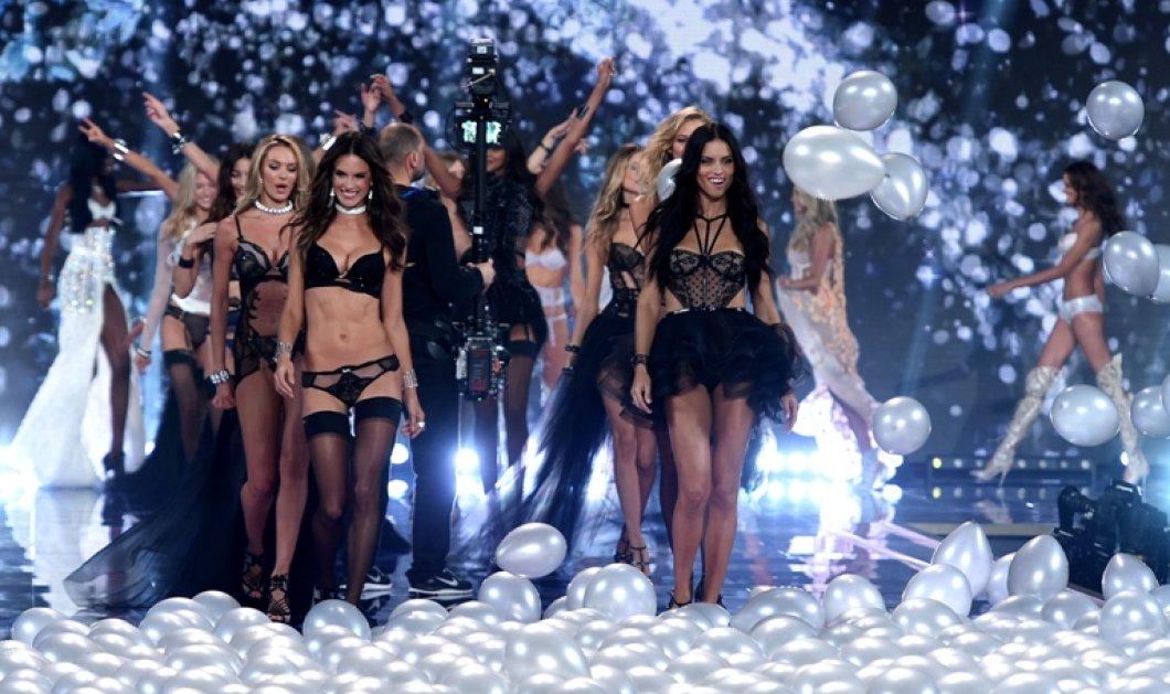 Το show της χρονιάς 2014 από τους αγγέλους της Victoria's Secret με 64 φωτογραφίες και βίντεο! - Κυρίως Φωτογραφία - Gallery - Video