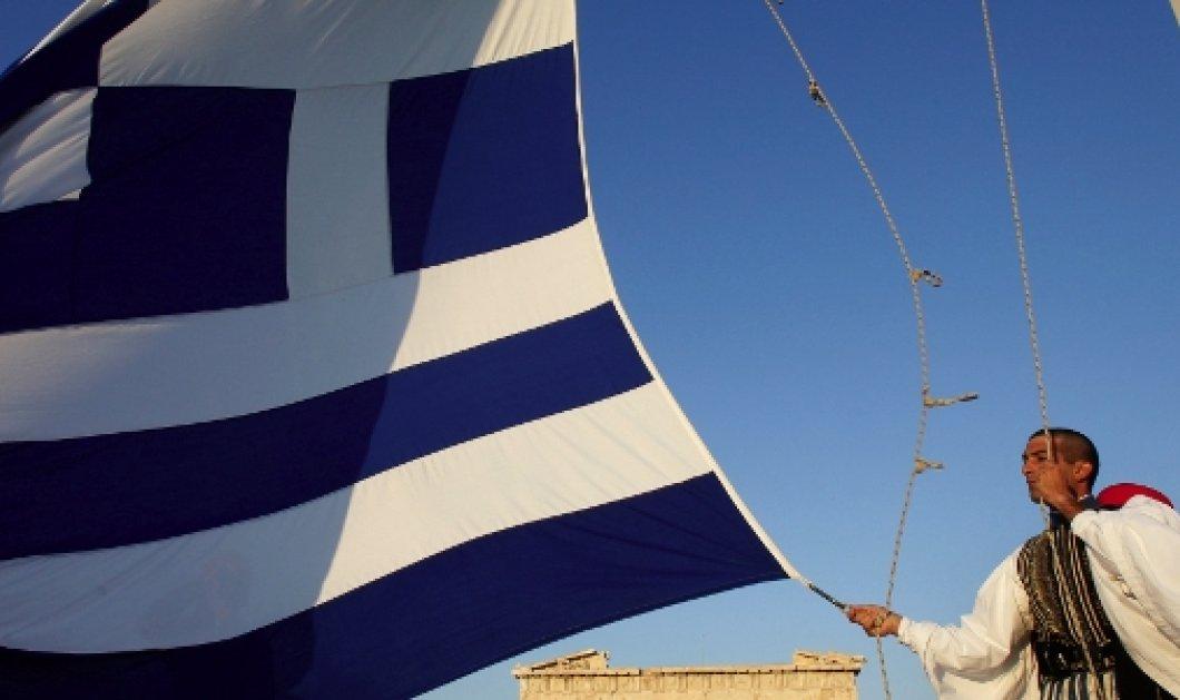 Καταιγισμός σχολίων, ''χείμαρρος'' άρθρων από τα διεθνή ΜΜΕ με επίκεντρο την Ελλάδα!  - Κυρίως Φωτογραφία - Gallery - Video