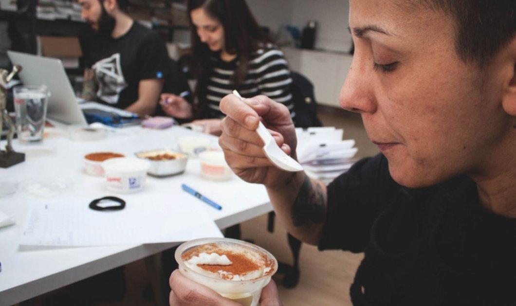 Τα 8 καλύτερα ρυζόγαλα της Αθήνας! Πέρασαν από ''κρίση'' & κριτική - Απολαύστε τα!  - Κυρίως Φωτογραφία - Gallery - Video