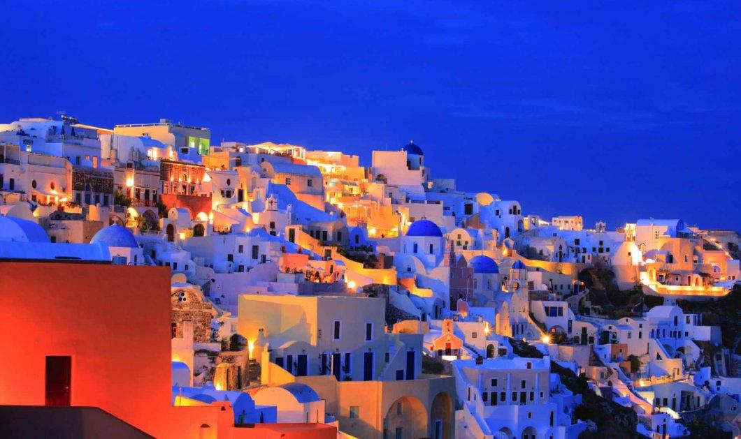 Good News: Ύμνοι του CNBC για την Ελλάδα - Πάμε διακοπές στην χώρα της θάλασσας και του ήλιου! - Κυρίως Φωτογραφία - Gallery - Video