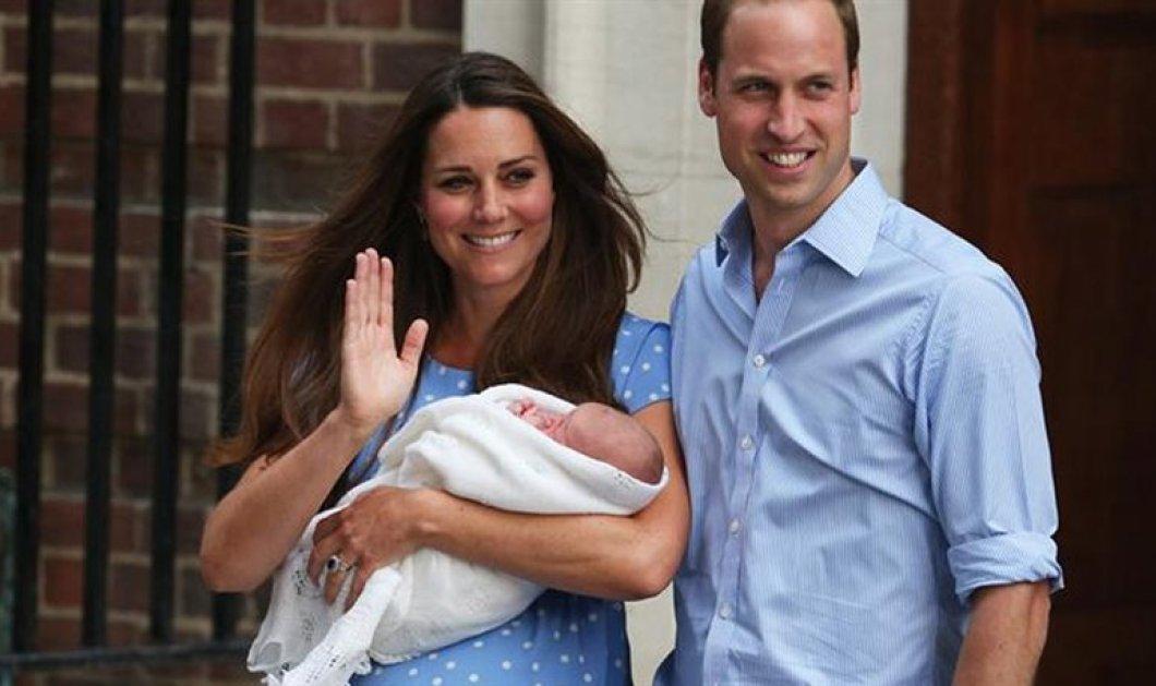 Γεννάει από μέρα σε μέρα η Κέιτ το δεύτερο παιδί της - Απόρθητο φρούριο το μαιευτήριο! - Κυρίως Φωτογραφία - Gallery - Video