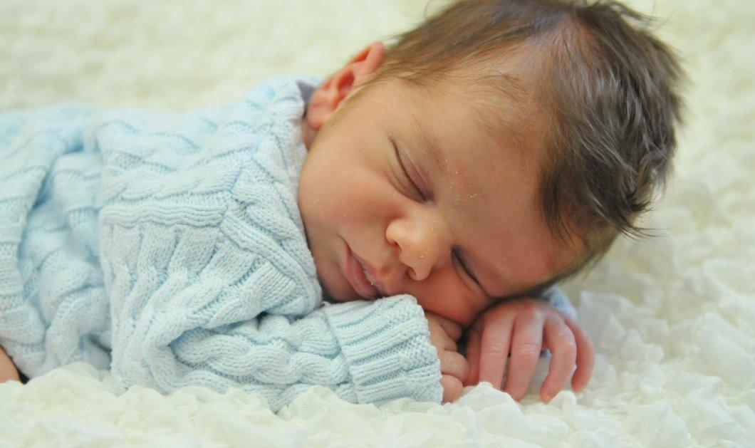 Story of the day: Ένα υγιές αγοράκι γεννήθηκε από κλινικά νεκρή μητέρα στο Μιλάνο! - Κυρίως Φωτογραφία - Gallery - Video