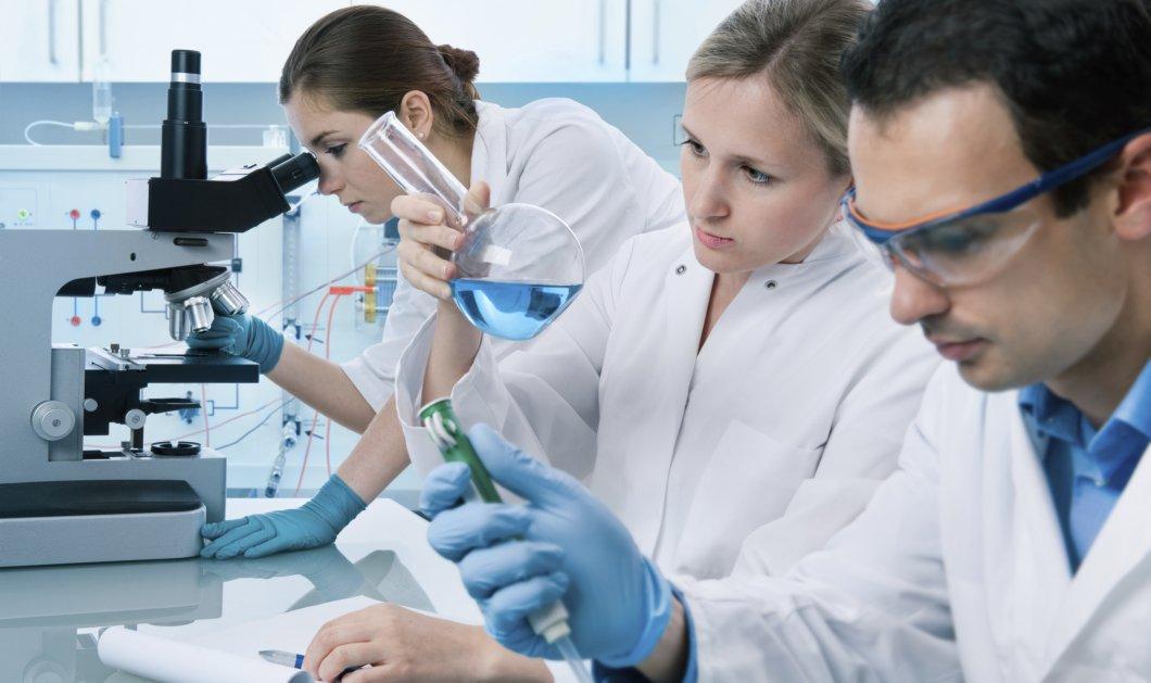 Μεγάλη ανακάλυψη! Αναπτύχθηκε εμβόλιο για την υπέρταση - μια δόση θα αρκεί για 6 μήνες - Κυρίως Φωτογραφία - Gallery - Video