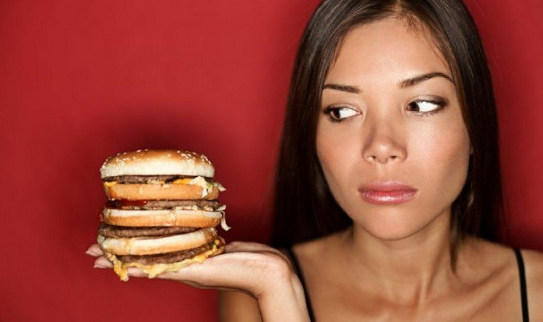 Αναψυκτικά, κόκκινο κρέας, αλλαντικά, αλκοόλ: Αυτά είναι τα τέσσερα τρόφιμα που χαλούν την άμυνα του DNA! - Κυρίως Φωτογραφία - Gallery - Video