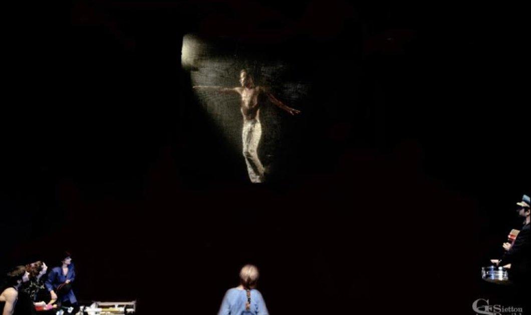 Μόνο στο eirinika: Κερδίστε 5 διπλές προσκλήσεις για την παράσταση  «La Strada» στο Θέατρο Βικτώρια! - Κυρίως Φωτογραφία - Gallery - Video