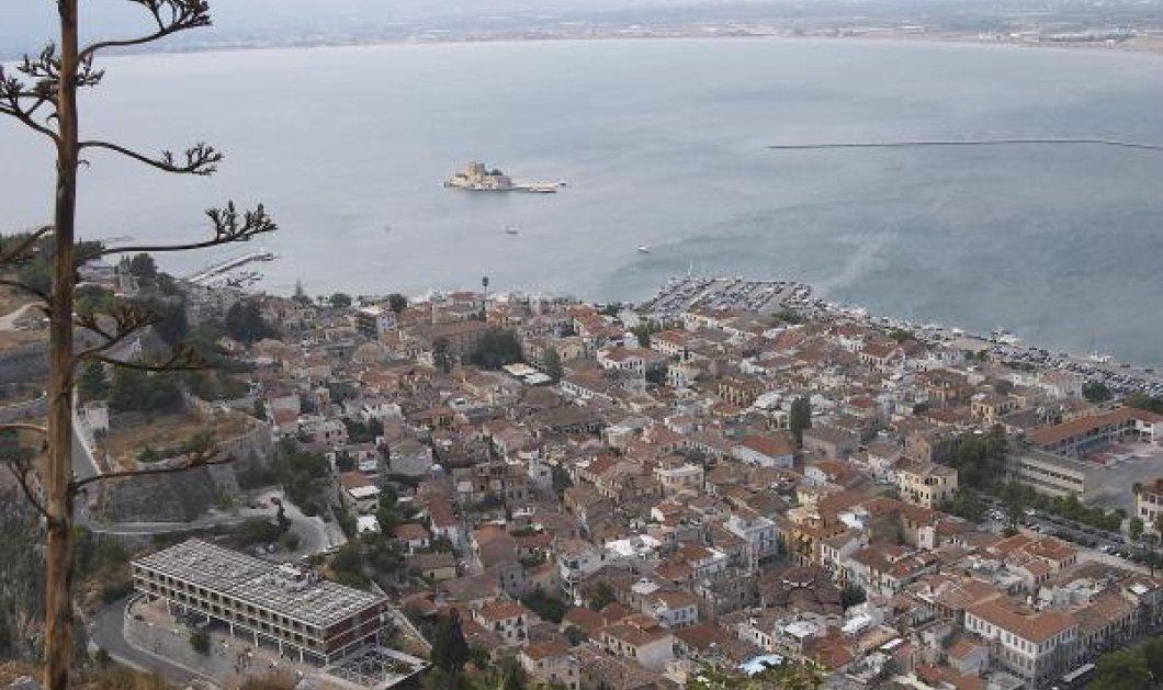 11 μονοήμερες για κάθε στιλ - Από το Ναύπλιο στη Νεμέα & από την Αίγινα στη Χαλκίδα! - Κυρίως Φωτογραφία - Gallery - Video