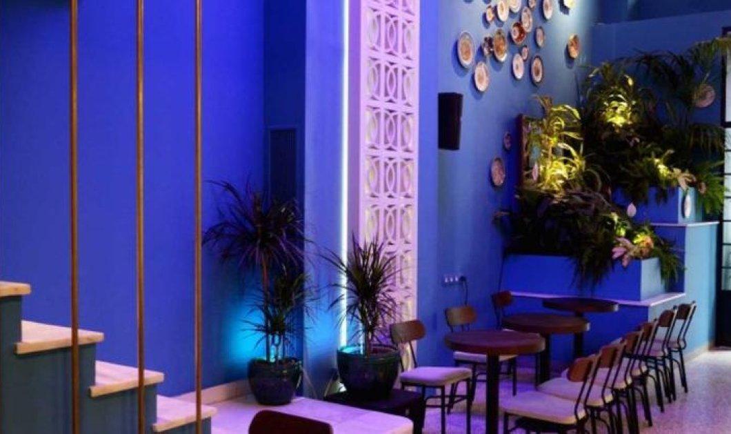 """Πάμε για ποτό στης """"γεροντοκόρης""""; Spinster το όνομα του νέου bar που μας γυρνά στα 50's των ελληνικών ταινιών! - Κυρίως Φωτογραφία - Gallery - Video"""
