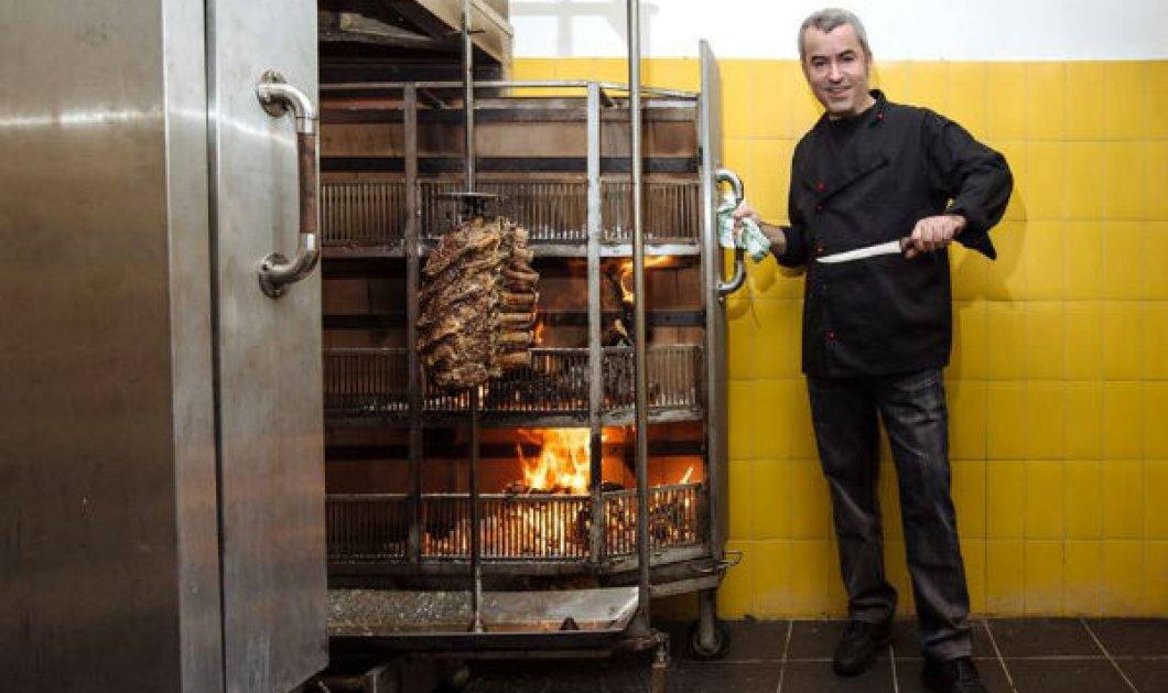 Made in Greece το πρόβατο κοντοσούβλι, τράγος στο ταψί! Ήρθε η ώρα για να απολαύσετε real ελληνικό κρέας παρεξηγημένο! - Κυρίως Φωτογραφία - Gallery - Video