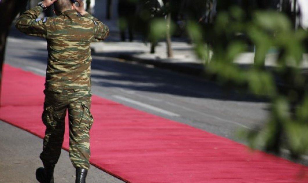 Good News: Στρατιωτικός στην Ξάνθη βρήκε 3.000 ευρώ και τα παρέδωσε στην Αστυνομία! - Κυρίως Φωτογραφία - Gallery - Video