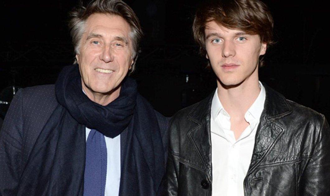 Δύσκολες ώρες για τον Bryan Ferry που ο γιος του χτύπησε σε τροχαίο και νοσηλεύεται σε κρίσιμη κατάσταση!  - Κυρίως Φωτογραφία - Gallery - Video