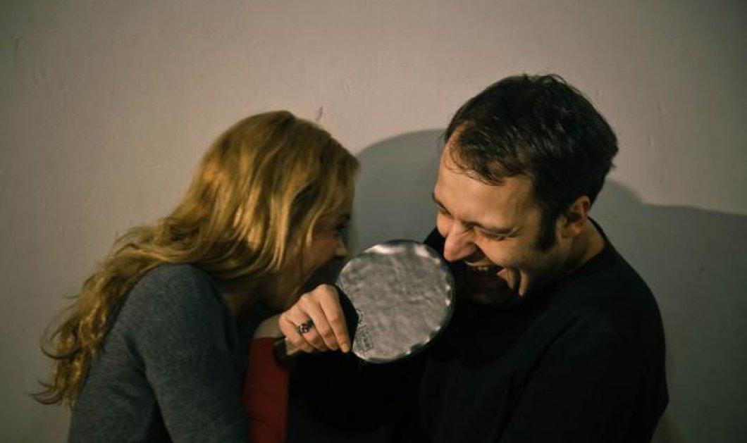 «Κατερίνα»: Μια θεατρική παράσταση με μια τετ α τετ κόντρα ανάμεσα σε Παπαληγούρα & Κορτώ- Στο θέατρο Θησείον (συνέντευξη) - Κυρίως Φωτογραφία - Gallery - Video