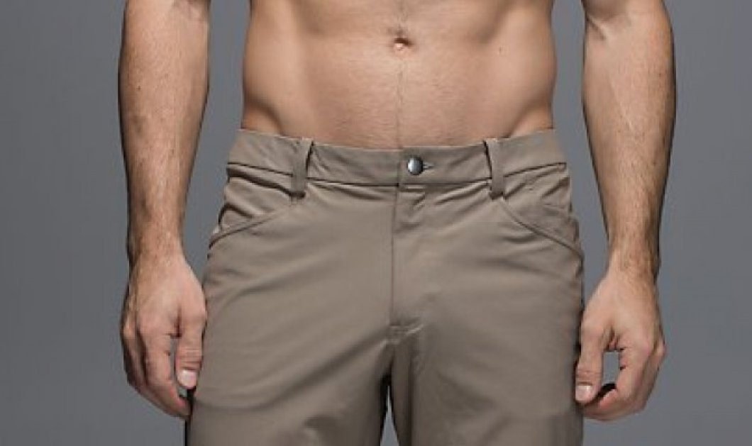 Γιατί αυτό το παντελόνι έχει ξετρελάνει τους άνδρες και πουλά σαν τρελό;  Το λένε ABC και κοστίζει 128 δολάρια! - Κυρίως Φωτογραφία - Gallery - Video