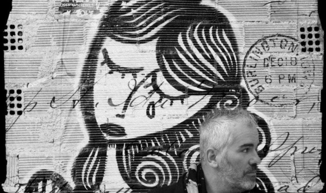 Made In Greece o ταλαντούχος φωτογράφος Γιώργος Καλογερόπουλος που δημιουργεί στο Βερολίνο ασπρόμαυρα αριστουργήματα! (φωτό) - Κυρίως Φωτογραφία - Gallery - Video