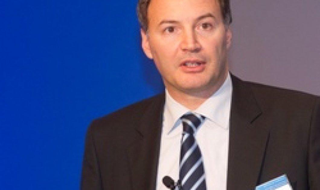 Gabriele Giudice: Αυτός είναι ο νέος επικεφαλής της Κομισιόν - Ήπιος, συμπαθής & φιλέλλην ο Ιταλός οικονομολόγος - Κυρίως Φωτογραφία - Gallery - Video