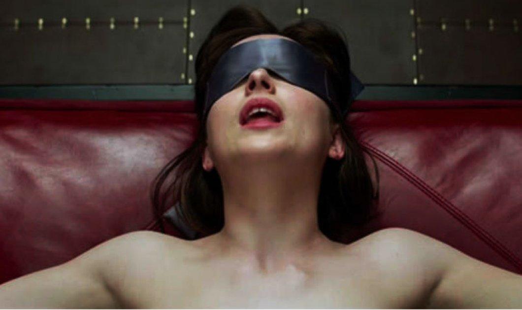 «50 Αποχρώσεις του Γκρι»: Να γιατί η ταινία που ετοιμάζεται να κάνει πρεμιέρα στις 12 Φεβρουαρίου έχει προκαλέσει ήδη μιντιακό οργασμό!(Βίντεο) - Κυρίως Φωτογραφία - Gallery - Video