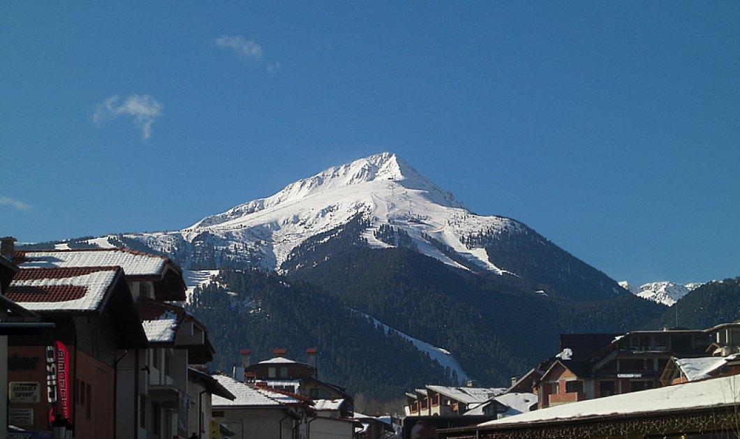 Επίσκεψη στο Bansko - Το χωριό που έγινε ένα σύγχρονο Ski Resort και must για τη νεολαία και τον φοιτητόκοσμο! Τι το κάνει τόσο ξεχωριστό; - Κυρίως Φωτογραφία - Gallery - Video