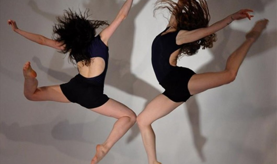 To απόλυτο Made in Greece του Πολιτισμού: 4 Έλληνες χορευτές στο 2ο Φεστιβάλ Νέων Χορογράφων στη Στέγη από σήμερα! - Κυρίως Φωτογραφία - Gallery - Video