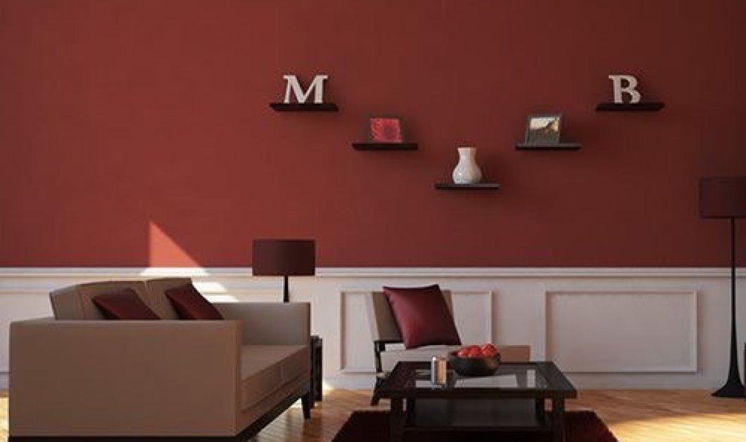Το χρώμα που σαρώνει φέτος στην διακόσμηση του σπιτιού σας το λένε marsala, δηλαδή μπορντώ μωβ για να μην πω μπορντωροδοκόκκινο βαθύ! (slideshow) - Κυρίως Φωτογραφία - Gallery - Video