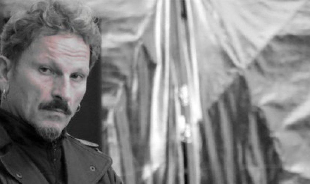 """Ο κορυφαίος του Ελληνικού Θεάτρου Μιχαήλ Μαρμαρινός μιλάει για την """"Αυτοκρατορία"""" & τα σχέδια σε Τόκιο & Φλωρεντία!  - Κυρίως Φωτογραφία - Gallery - Video"""